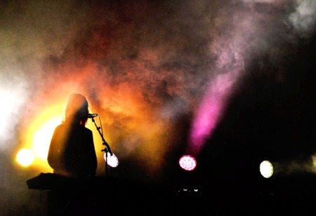 Berlin Festival - Dillon