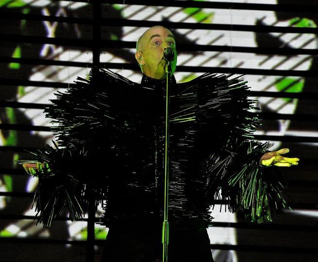 Berlin Festival - Pet Shop Boys