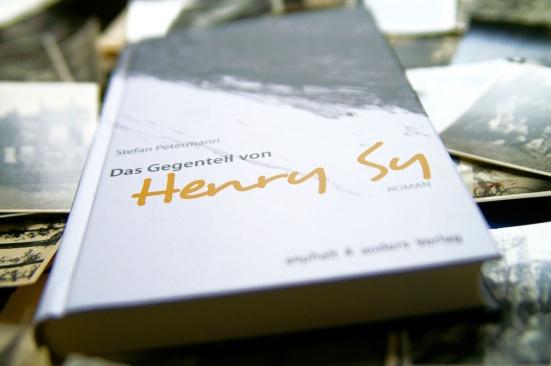 Das Gegenteil von Henry Sy - Buch