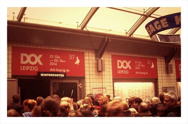 Dokfilm Leipzig 2014